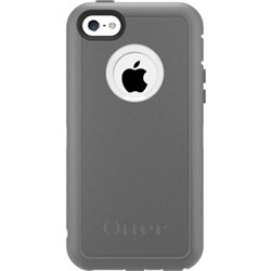 Apple Compatible Otterbox Defender Rugged Interactive Case and Holster - Glacier 77-33392