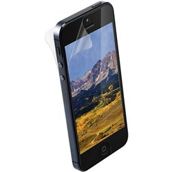 Apple Compatible OtterBox Clearly Protected 360 Degree - Clear  77-35310