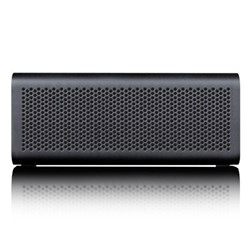 Braven 710 Waterproof Bluetooth Speaker - Graphite and Black  B710GBA