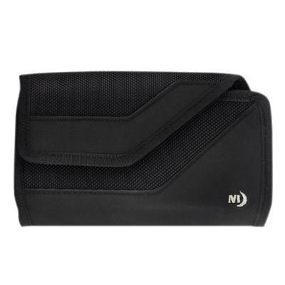 Nite Ize Sideways Water Resistant Clip Case - Black  CCSXL-03-01