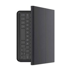 Belkin Universal 7 Inch Bluetooth Wireless Keyboard Case - Black  F5L146TTBLK