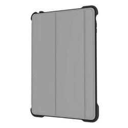 Apple Compatible Incipio Tek-nical Folio Case - Grey  IPD-335-GRY