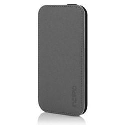 Apple Compatible Incipio Watson Folio Case  - Grey and Blue  IPH-1135-GRY