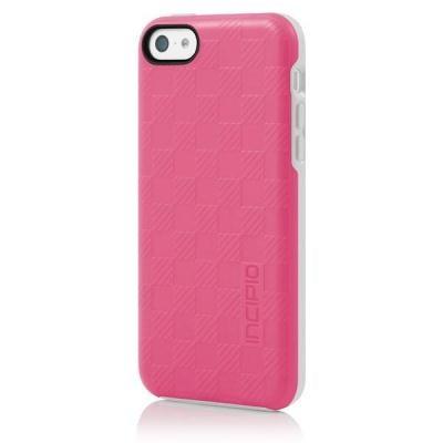 Apple Compatible Incipio BRIG Case - Translucent Pink  IPH-1137-PNK