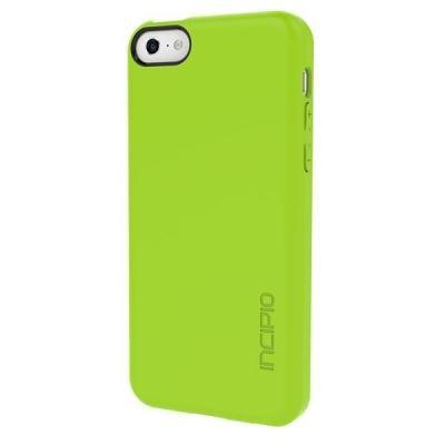 Apple Compatible Incipio Feather Case - Lime  IPH-1141-LIM