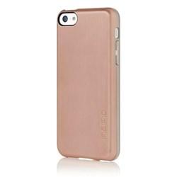 Apple Compatible Incipio Feather Shine Case - Gold  IPH-1143-GLD