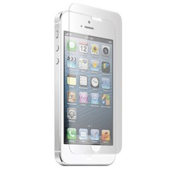 Apple Compatible Znitro Nitro Glass Tempered Glass Screen Protector - Clear NGIP5CL