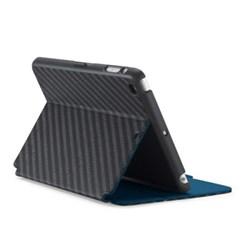 Apple Compatible Speck Stylefolio Case - Movegroove Gray, Slate Gray, and Deep Sea Blue SPK-A2443