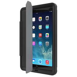 Apple Compatible LifeProof fre Cover and Stand for iPad Air - Black  1931-02-LP