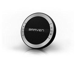 Braven Mira Portable Wireless Speaker - Black  BMRABBB