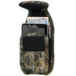 Nite Ize Cargo Clip Cargo Case for Tall Devices - Mossy Oak  CCCT-03-22