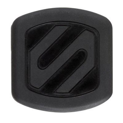 Scosche Magicmount Flush Mount - Black