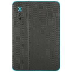 Apple Speck DuraFolio Case - Slate Grey and Peacock Blue  SPK-A2696