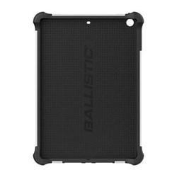 Apple Compatible Ballistic Tough Jacket Case - Black and White  TJ1113-A08C