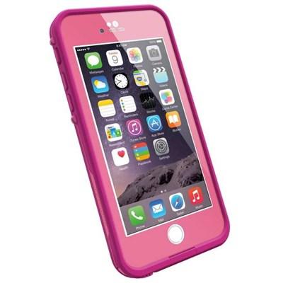Apple LifeProof fre Rugged Waterproof Case - Pink  77-50336