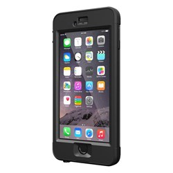 Apple Lifeproof Nuud Waterproof Case - Black  77-51145