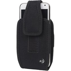 Nite Ize Fits All Rugged Vertical Pouch Fits Most Smartphones With Or Without Form Fit Cases - Retail Packaged