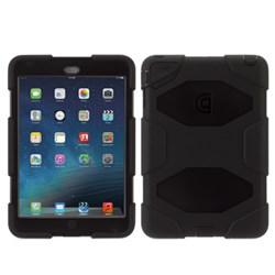 Apple Griffin Survivor Hybrid Case - Black  GB35918-3