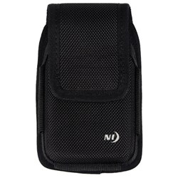 Nite Ize Clip Case Hardshell Rugged Vertical Pouch - XL  HSHXL-01-R3