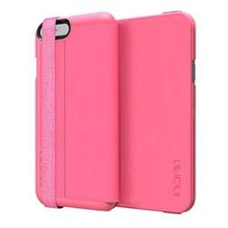 Apple Incipio Watson Folio Case - Coral and Light Pink  IPH-1184-CORLPNK