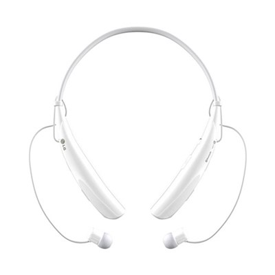 Samsung Galaxy Grand Prime Lg Tone Pro Hbs 750 Bluetooth Headset White Lghbs750wt