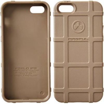 official photos f98b4 3a1fd Apple iPhone 5 Magpul Field Case - Flat Dark Earth MAG452-FDE