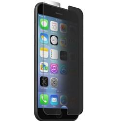 Apple Znitro Nitro Glass Case Compatible Tempered Glass Screen Protector - Privacy  NGIPAIRPRIVCC