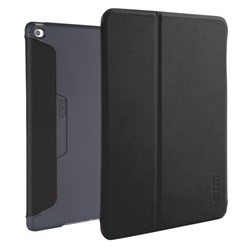 Apple Stm Studio Series Case  - Black  STM-222-053JY-01