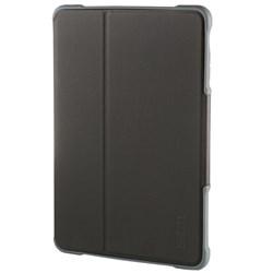 Apple STM dux Rugged Folio Case - Black  STM-222-160JW-01