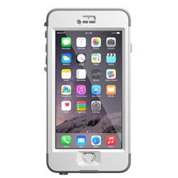 Apple Lifeproof Nuud Waterproof Case (Version 2) - Avalanche 77-51306