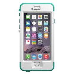 Apple Lifeproof Nuud Waterproof Case V2 - Riptide Teal  77-51285