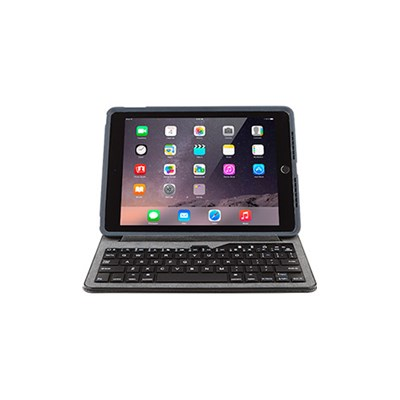 quality design 14bc2 e797b Apple iPad Air Otterbox Agility Portfolio with Bluetooth Keyboard ...