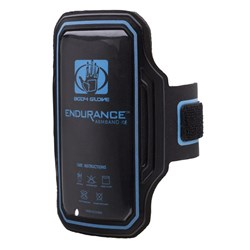 Body Glove Endurance Armband - Black and Cyan  9487901