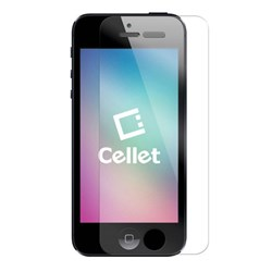 Apple Compatible Cellet Premium Tempered Glass Screen Protector  SGIPH5