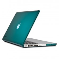 Apple Speck SmartShell Slim Case for MacBook Pro 15 inch  - Zircon Green  SPK-A1767