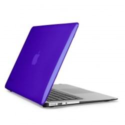 Apple Speck SeeThru Slim Case - Ultraviolet Purple Satin  SPK-A2408