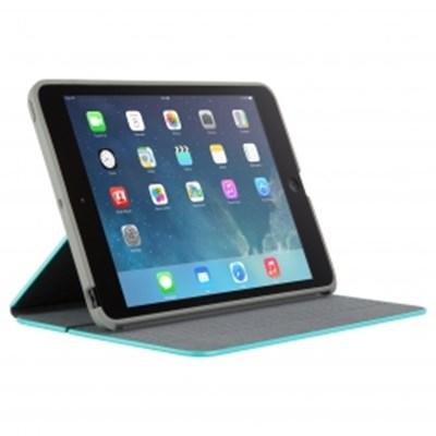 Apple Compatible Speck DuraFolio Case - Deep Sea Blue and Slate Grey  SPK-A2734