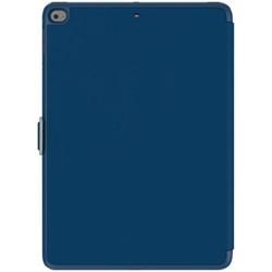 Apple Speck Products Stylefolio Case - DeepSea Blue and Nickel Grey  SPK-A3330