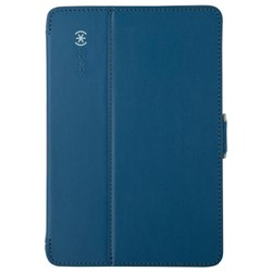 Apple Speck Products Stylefolio Case - Deep Sea Blue and Nickel Gray  SPK-A3345