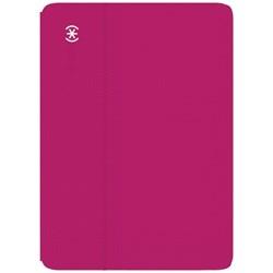 Apple Speck DuraFolio Case - Fuschia Pink and White  SPK-A3352
