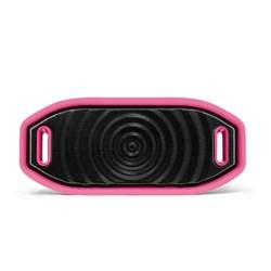 Naztech Hypnotic Wireless Speaker - Pink  13197-NZ