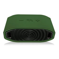 Naztech Hypnotic Wireless Speaker - Green  13198