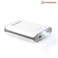HyperGear 8000mAh Dual USB Power Bank  13458