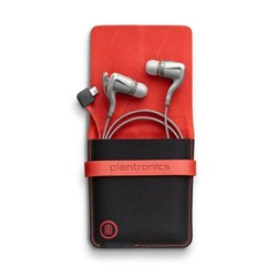 Plantronics BackBeat Go 2 Wireless Earbuds with Case - White