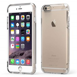 Apple Compatible Puregear Slim Shell Case - Clear and Clear  61248PG