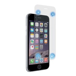 PUREGEAR Smart with Buttons Glass Screen Protector - HD Glass with Shortcut Buttons  61313PG