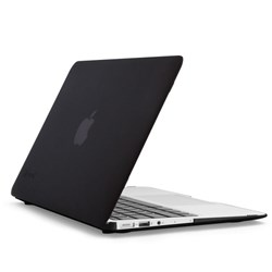 Apple Speck SeeThru Slim Case - Onyx Black  71428-0581