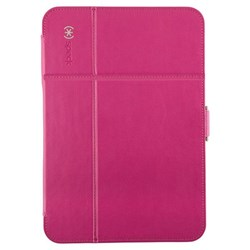 Speck Universal StyleFolio Flex Small - Fuschia Pink and Nickel Grey  73250-B920
