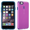 Speck CandyShell Case - Beaming Orchid Purple and Deep Sea Blue