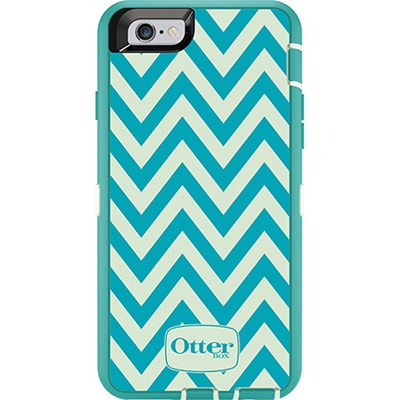 Apple iPhone 6s Otterbox Defender Rugged Interactive Case